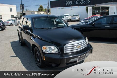 2010 Chevrolet HHR for sale in Pomona, CA