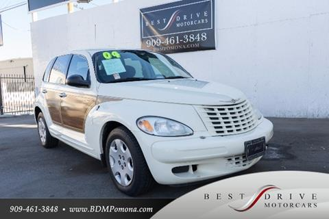 2004 Chrysler PT Cruiser for sale in Pomona, CA