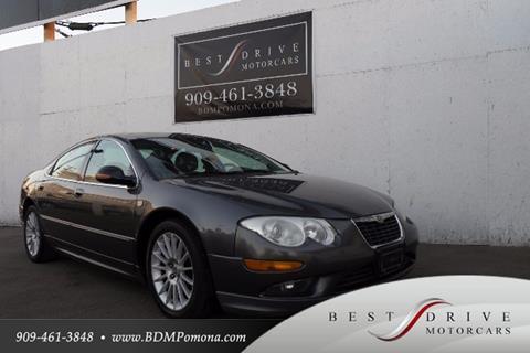 2004 Chrysler 300M for sale in Pomona, CA