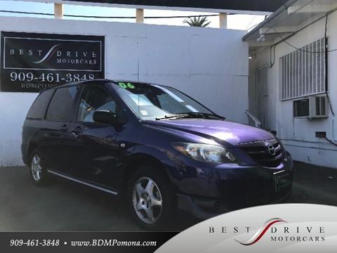2006 Mazda MPV for sale in Pomona, CA