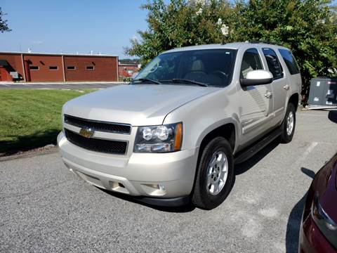 Buy Here Pay Here Greensboro Nc >> Your Way Auto Sales Inc Greensboro Nc Inventory Listings