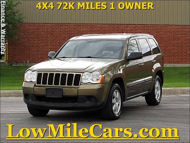 Jeep Used Cars Car Warranties For Sale Burr Ridge A1 Auto Sales
