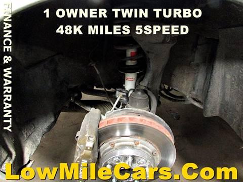 1991 Nissan 300Zx Turbo 2dr Hatchback In Burr Ridge IL - A1