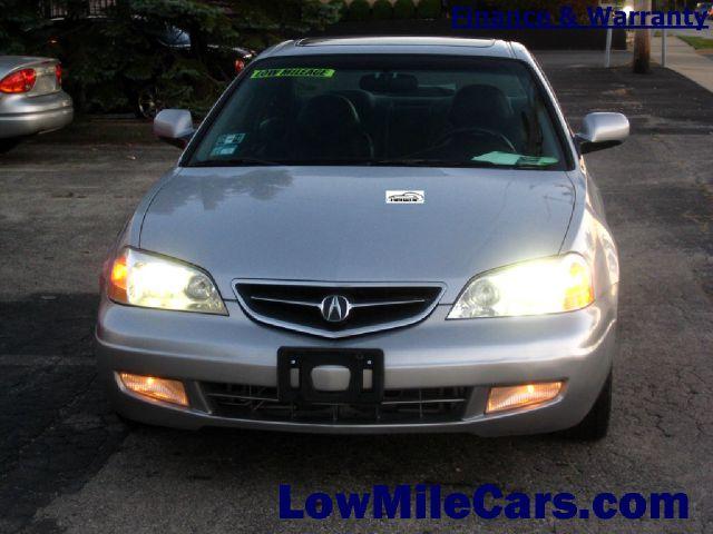 Acura Cl Dr Coupe In Burr Ridge IL A Auto Sales - 2001 acura cl headlights
