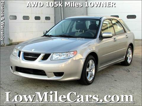 2005 Saab 9-2X for sale in Burr Ridge, IL