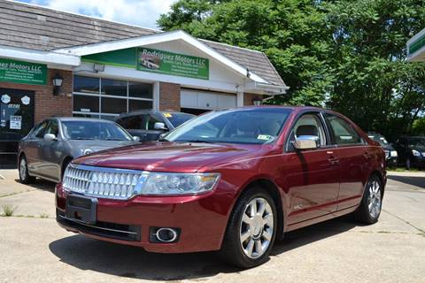 2007 Lincoln MKZ For Sale - Carsforsale.com®