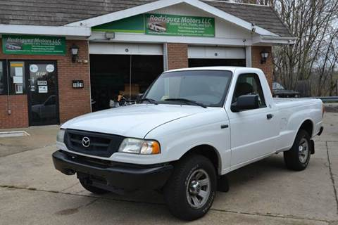 2007 Mazda B-Series Truck for sale in Fredericksburg, VA