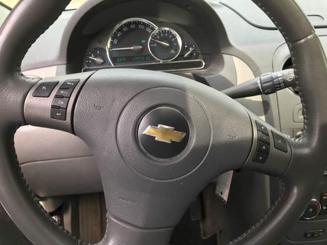 2006 Chevrolet HHR LT 4dr Wagon - Barre VT