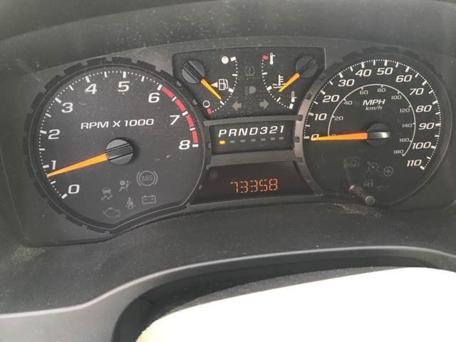 2008 Isuzu i-Series i-290 S 4dr Extended Cab SB RWD - Barre VT