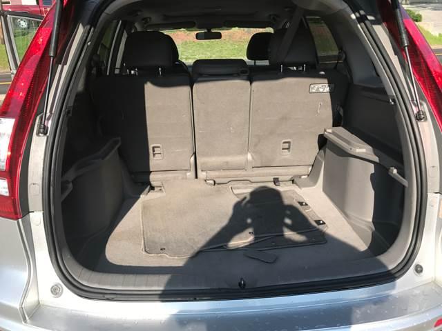 2010 Honda CR-V AWD EX-L 4dr SUV w/Navi - Barre VT