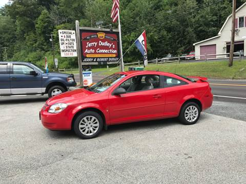 2009 Chevrolet Cobalt for sale in Barre, VT