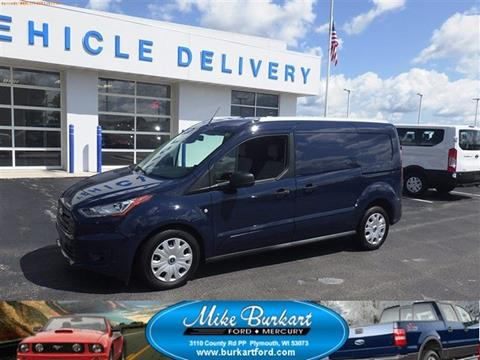2019 Ford Transit Connect Cargo for sale in Plymouth, WI