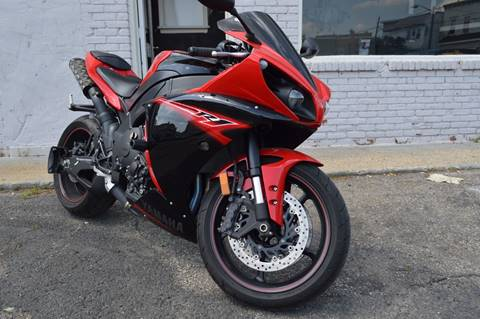 2013 Yamaha YZF-R1 for sale in Bloomfield, NJ
