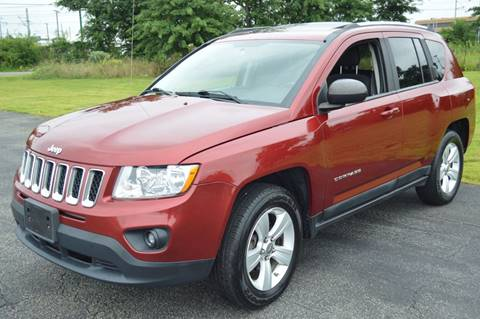 2011 Jeep Compass for sale in Bloomfield, NJ