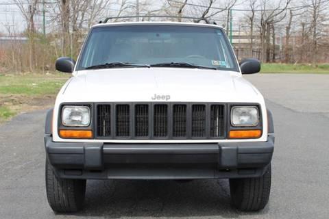 1997 Jeep Cherokee for sale in Bloomfield, NJ