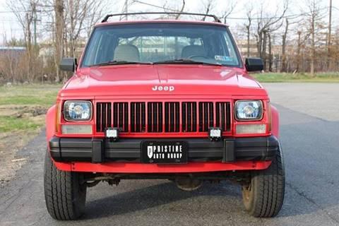1996 Jeep Cherokee for sale in Bloomfield, NJ