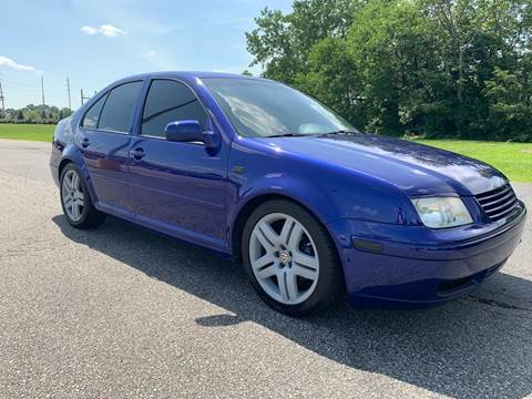 2001 Volkswagen Jetta for sale in Bloomfield, NJ