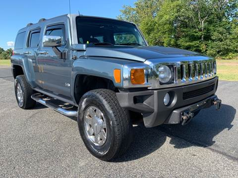 2007 HUMMER H3 for sale in Bloomfield, NJ