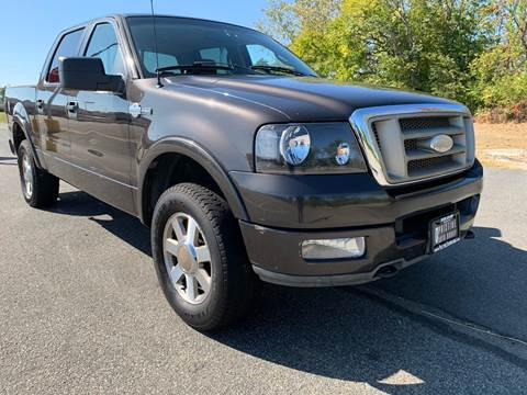2005 Ford F-150 for sale in Bloomfield, NJ
