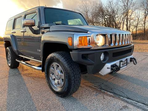 2008 HUMMER H3 for sale in Bloomfield, NJ