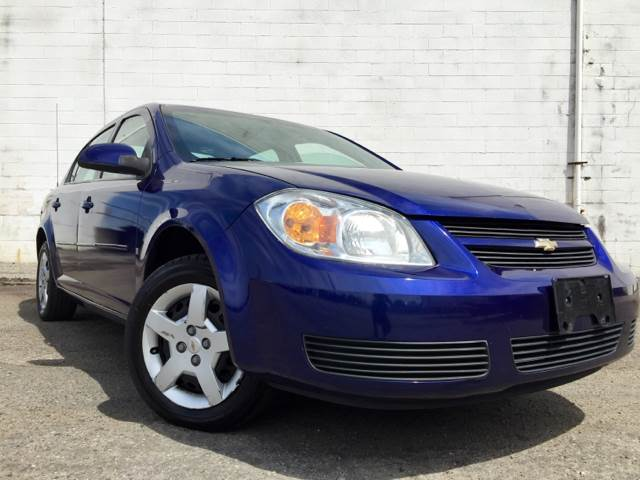 2007 Chevrolet Cobalt For Sale At Pristine Auto Group In Bloomfield NJ