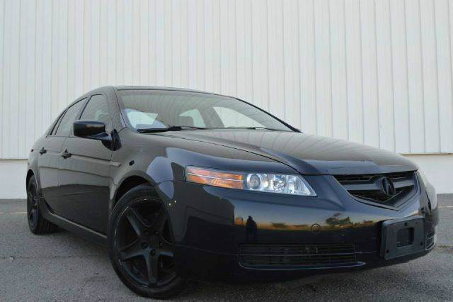 Acura TL In BLOOMFIELD NJ Pristine Auto Group - Acura tl 2006 for sale