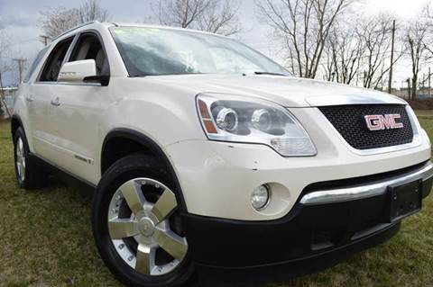 Gmc Acadia For Sale Near Me >> Gmc Acadia For Sale In Bloomfield Nj Pristine Auto Group