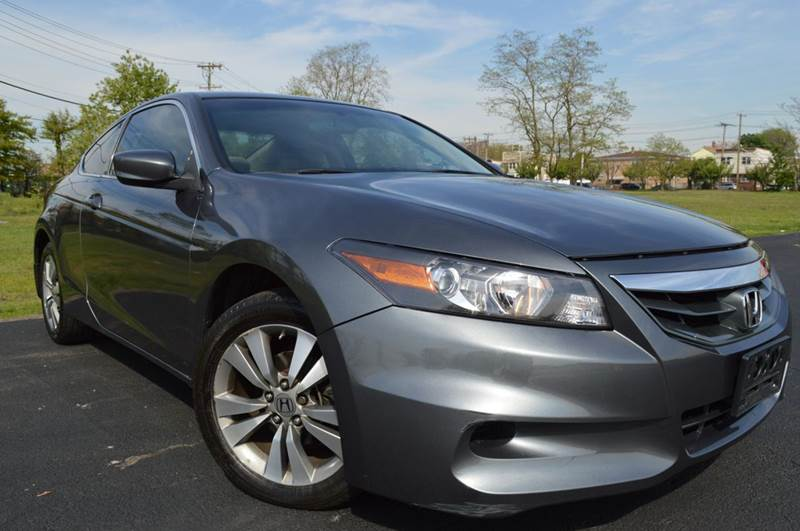 2012 honda accord lx s 2dr coupe 5a in bloomfield nj pristine auto group. Black Bedroom Furniture Sets. Home Design Ideas
