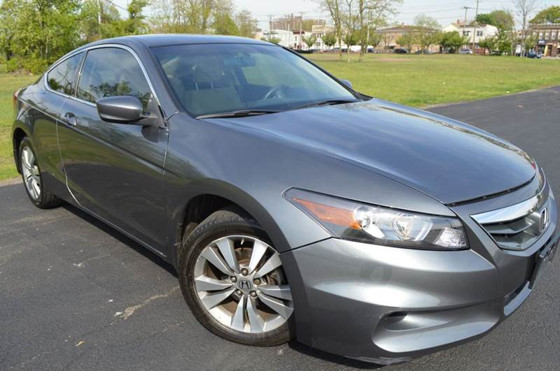 2012 honda accord lx s 2dr coupe 5a in bloomfield nj. Black Bedroom Furniture Sets. Home Design Ideas
