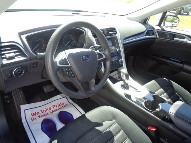 2014 Ford Fusion SE 4dr Sedan - Redford MI