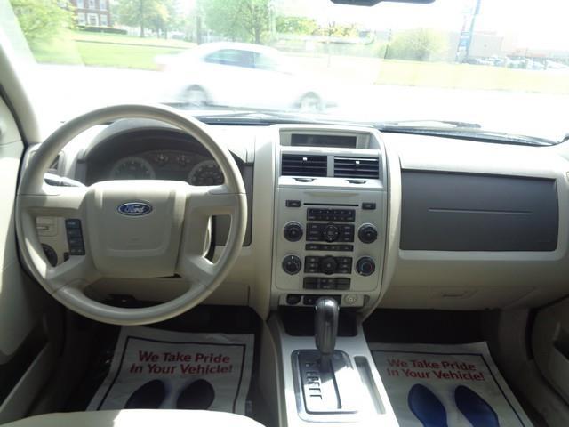 2008 Ford Escape XLT 4dr SUV V6 - Redford MI