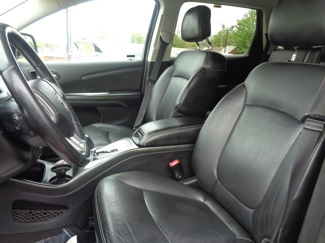 2011 Dodge Journey AWD R/T 4dr SUV - Redford MI