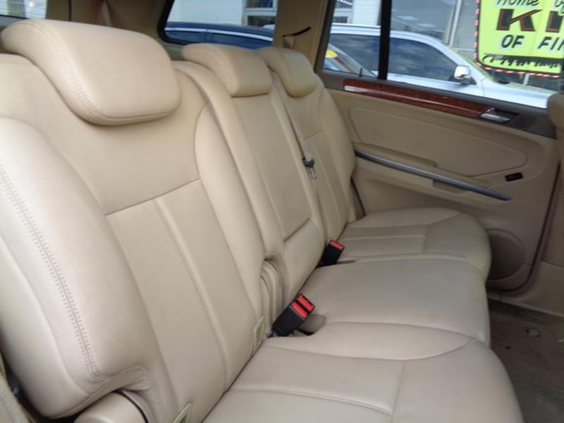 2008 Mercedes-Benz Gl-class Detroit Used Car for Sale