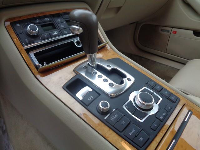 2004 Audi A8 L AWD quattro 4dr Sedan - Redford MI