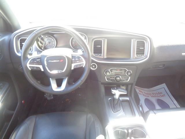 2015 Dodge Charger AWD SXT 4dr Sedan - Redford MI