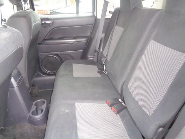 2014 Jeep Patriot Sport 4dr SUV - Redford MI
