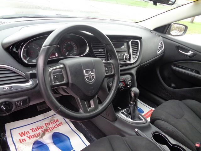 2013 Dodge Dart SXT 4dr Sedan - Redford MI