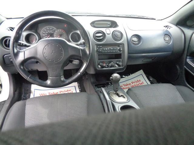 2003 Mitsubishi Eclipse Spyder GT 2dr Convertible - Redford MI
