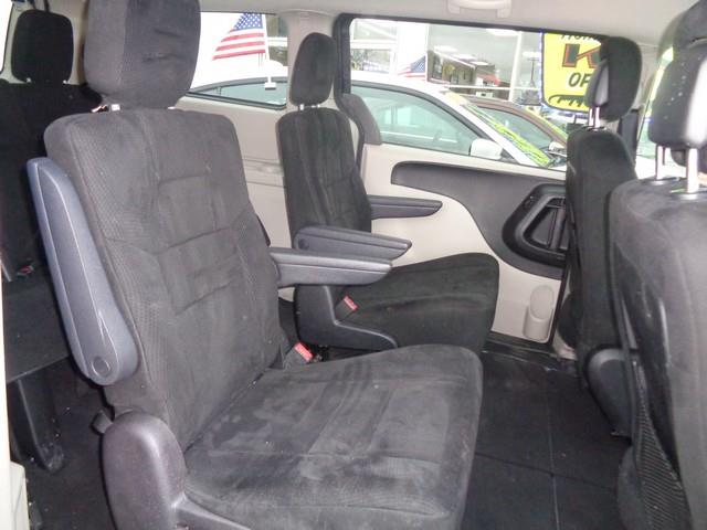 2011 Dodge Grand Caravan Mainstreet 4dr Mini-Van - Redford MI