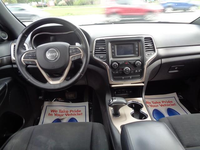 2014 Jeep Grand Cherokee LAREDO - Redford MI