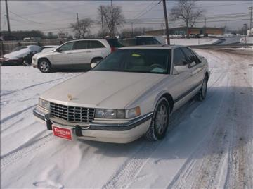 1996 Cadillac Seville for sale in Peninsula, OH