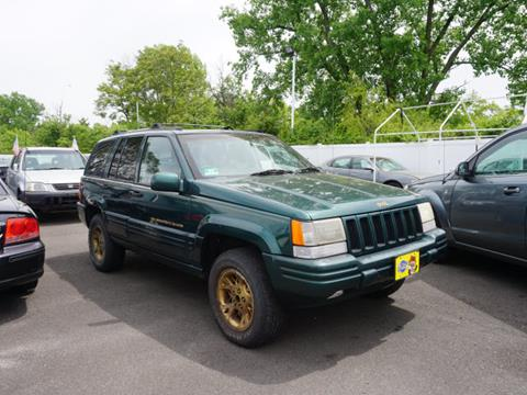 1997 Jeep Grand Cherokee for sale in South New Jersey, NJ