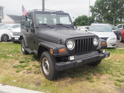 1998 Jeep Wrangler for sale in South New Jersey, NJ
