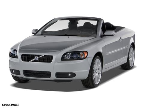 2008 Volvo C70 for sale in South New Jersey, NJ