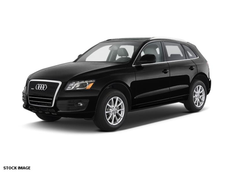 Audi Q AWD T Quattro Premium Plus Dr SUV In South New - Audi dealers in south jersey