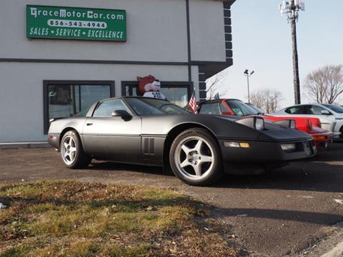 1984 Chevrolet Corvette for sale in South New Jersey, NJ