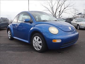 2005 Volkswagen New Beetle for sale in North New Jersey, NJ