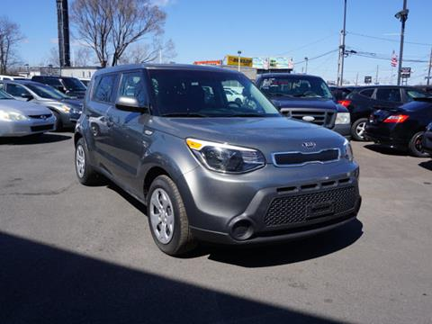 2014 Kia Soul for sale in South New Jersey, NJ
