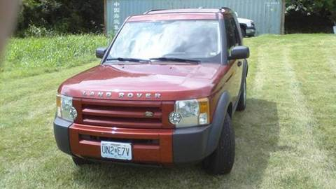 2006 Land Rover LR3 for sale in Tracy, MO