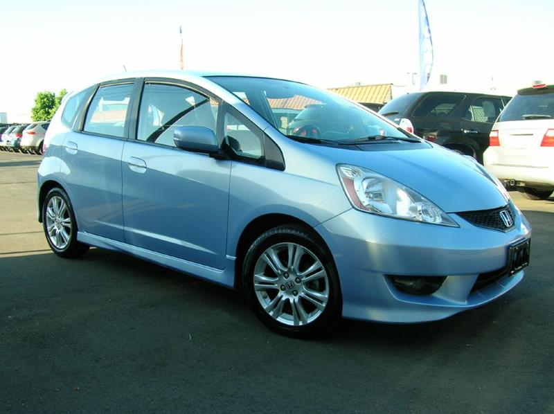 2009 Honda Fit For Sale At Avalanche Auto Sales In Denver CO